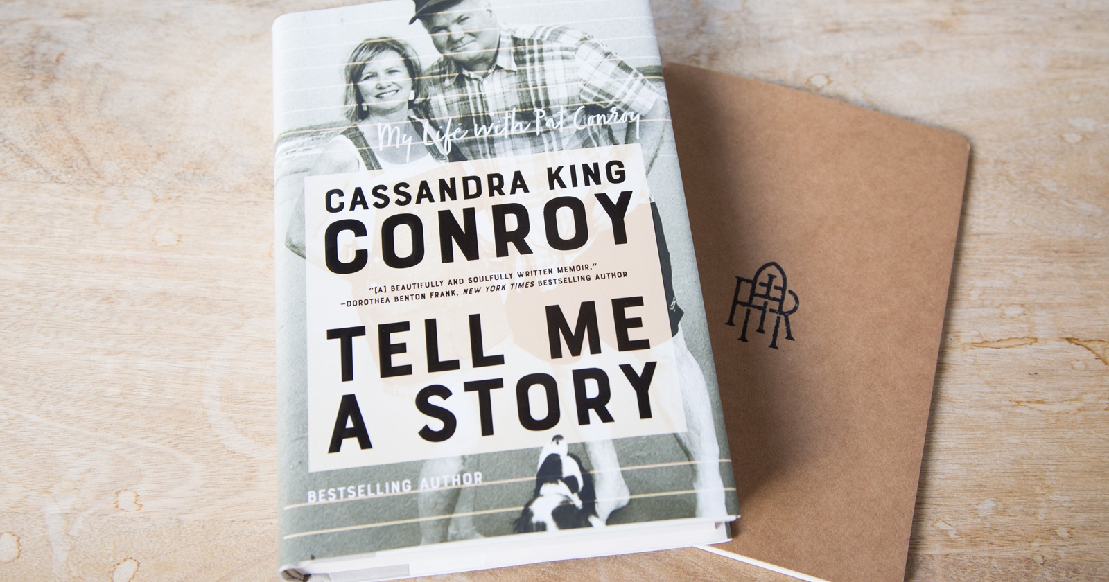 Cassandra King Conroy Featured Image