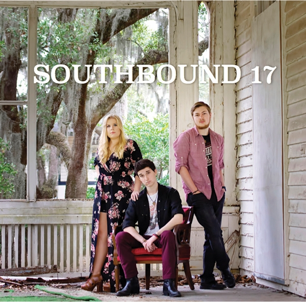 Southbound 17 2017 EP Cover