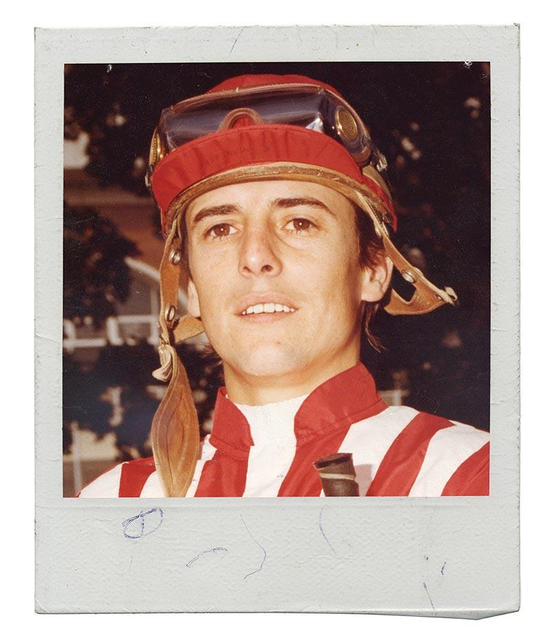Photo courtesy of the National Museum of Racing and Hall of Fame